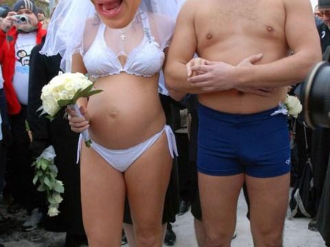 Kimye wedding: LIVE BLOG