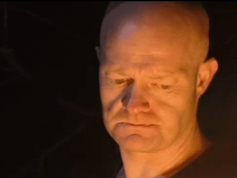 EastEnders: David Wicks burns incriminating evidence, Max Branning therefore definitely killed Lucy Beale, says Twitter