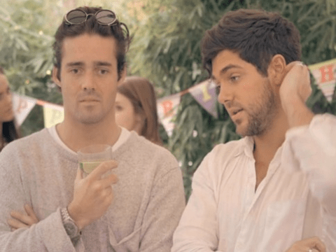 EXCLUSIVE: Made In Chelsea's Alex Mytton for Celebrity Big Brother?