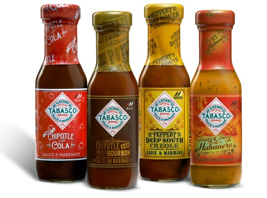 Tabasco Sauce&Marinades2