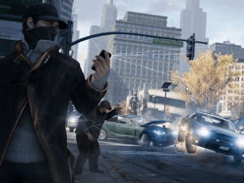 Watch Dogs: 8 things we'd like to hack in gaming