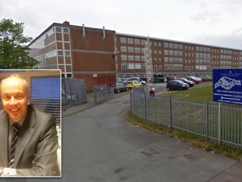 Headteacher of top Welsh school relieved of duties after 'sex video' comes to light