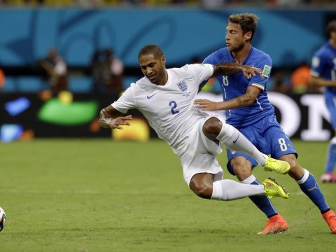 Wayne Rooney and Glen Johnson are not up to the task – Five things we already knew before England's defeat to Italy