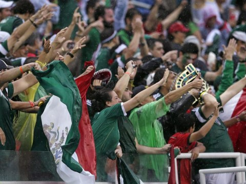 Is this the World Cup's luckiest fan? Stranger tracks down Mexico fan to hand over lost tickets