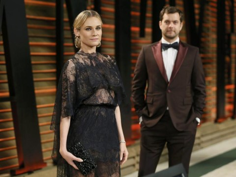 The Bridge star Diane Kruger: 'I'm not married and don't intend to be'