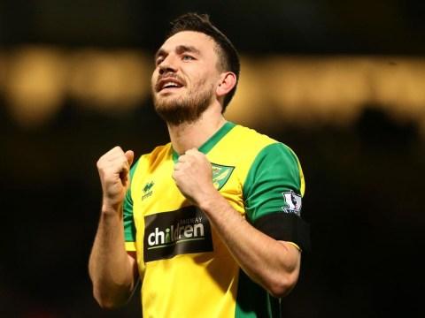 Sunderland should forget about signing Robert Snodgrass