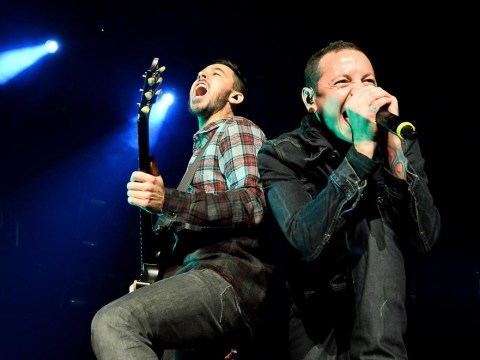 Linkin Park choose 'heavier' sound after being left unispired by 'low energy' music