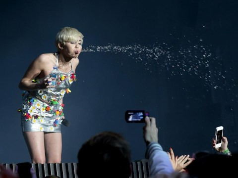 Did Miley Cyrus go too far with her Capital Summertime Ball performance?