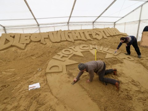 Isle of Wight Festival 2014: From the World Cup to outdoor hot tubs, an insider's guide to what to see