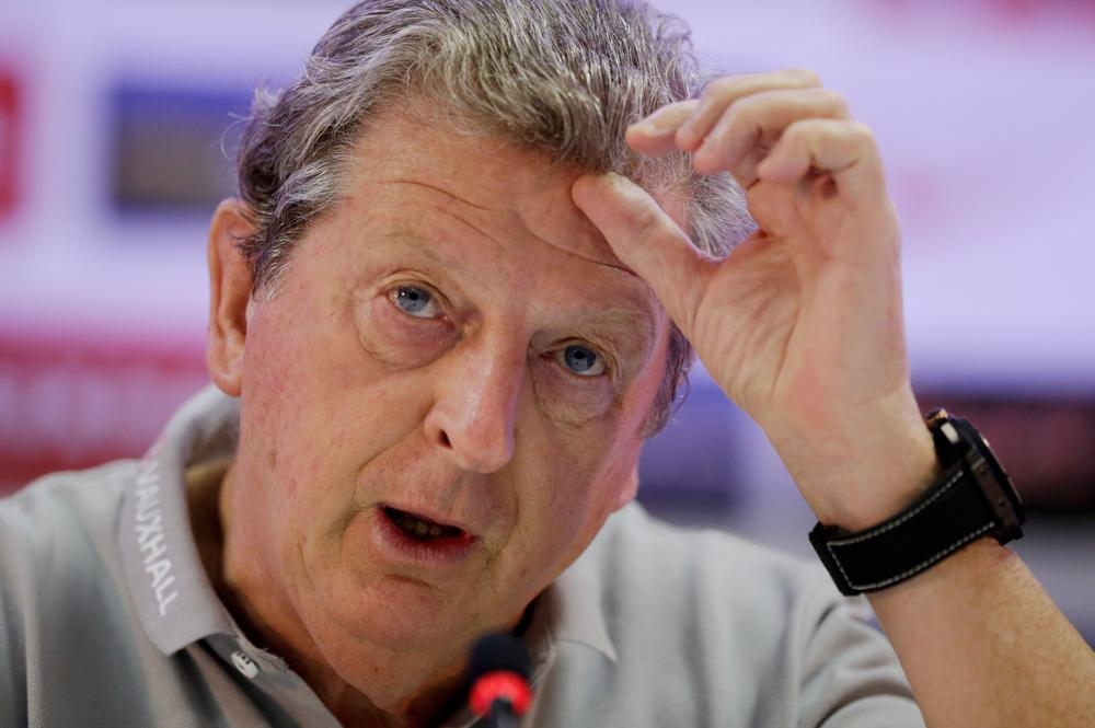 Roy Hodgson has lots to ponder ahead of England clash with Italy but bravery remains the key ingredient