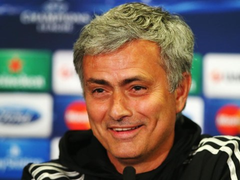 Jose Mourinho: I would love to be England manager when my Chelsea career is over