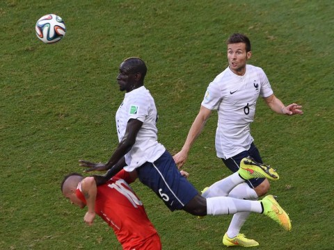 How Liverpool's Mamadou Sakho is showing his true class for France