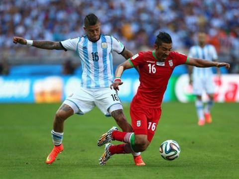 Lionel Messi's genius breaks hearts of resolute Iran against Argentina