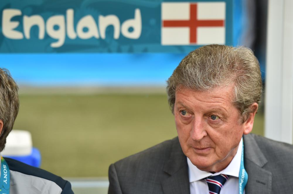 Roy Hodgson comments show England nightmare looks set to continue