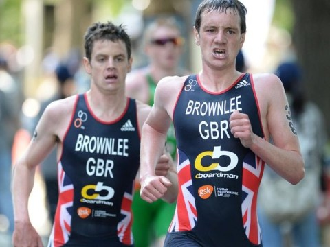 Alistair Brownlee: European gold medal has got me back on track for Commonwealth Games