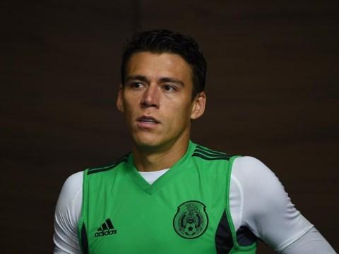 How Manchester United target Hector Moreno can dump Louis van Gaal's Netherlands out the World Cup