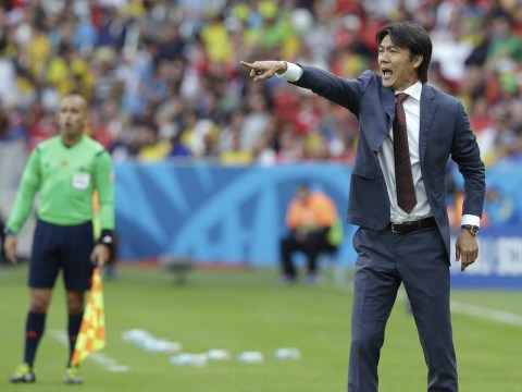Hong Myung-bo should remain as South Korea boss despite World Cup exit