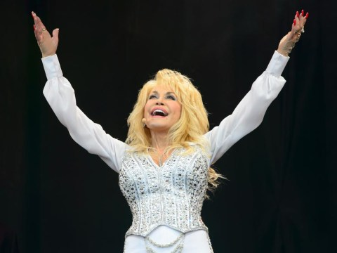 Glastonbury Festival 2014: From Dolly Parton To Banksy, the top 10 highlights
