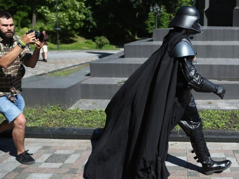 Star Wars Episode 7 update: James Earl Jones rules out return as Darth Vader