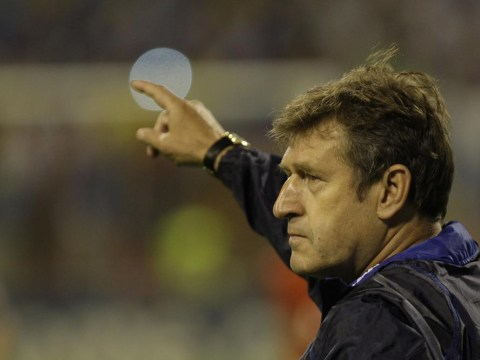 Safet Susic's formation changes could be key to World Cup hopes of Bosnia