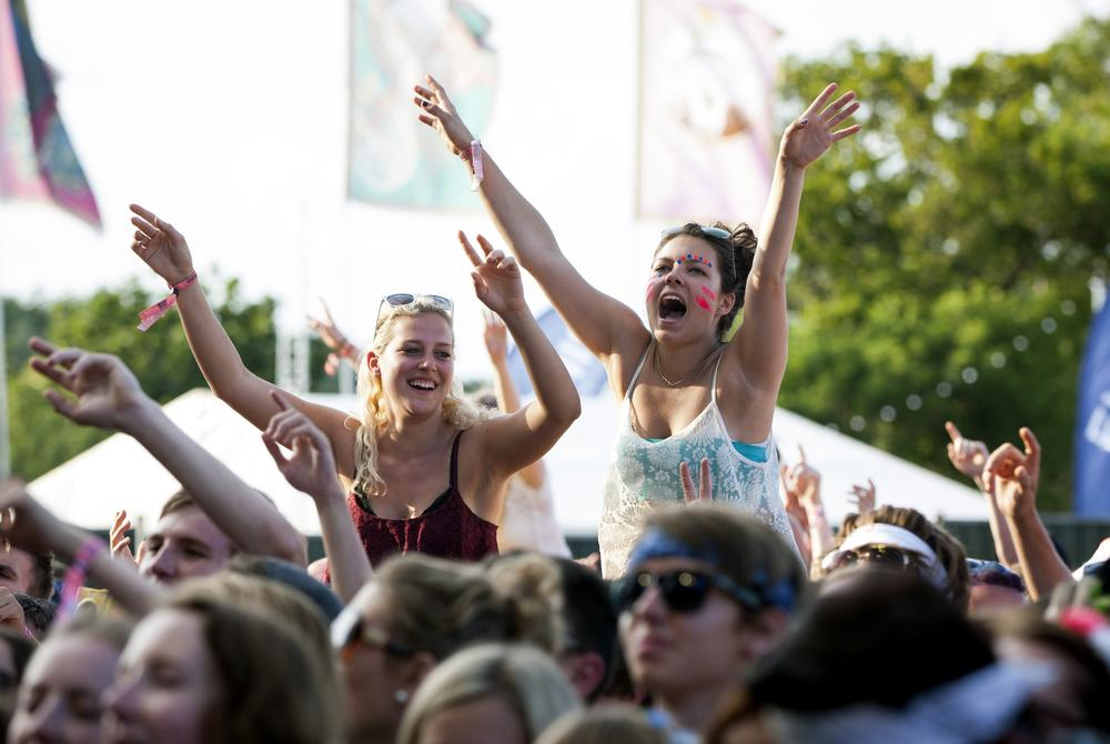 Isle of Wight Festival 2014: Top ten things that made this year's festival another one to remember