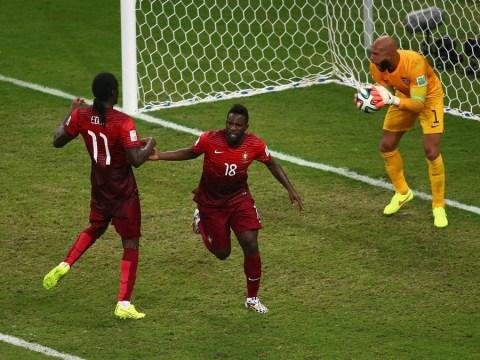 USA better Portugal but Cristiano Ronaldo magic breaks hearts of Jurgen Klinsmann's warriors
