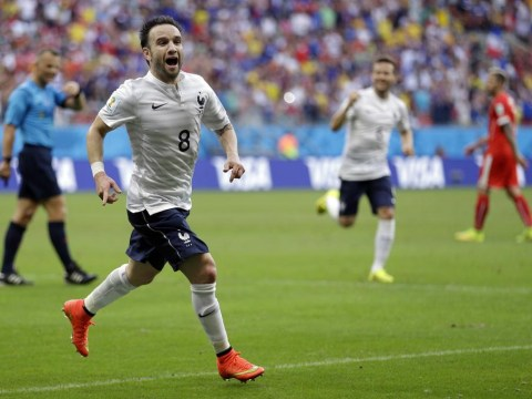Mathieu Valbuena's performances are vital to French success and potential Premier League move