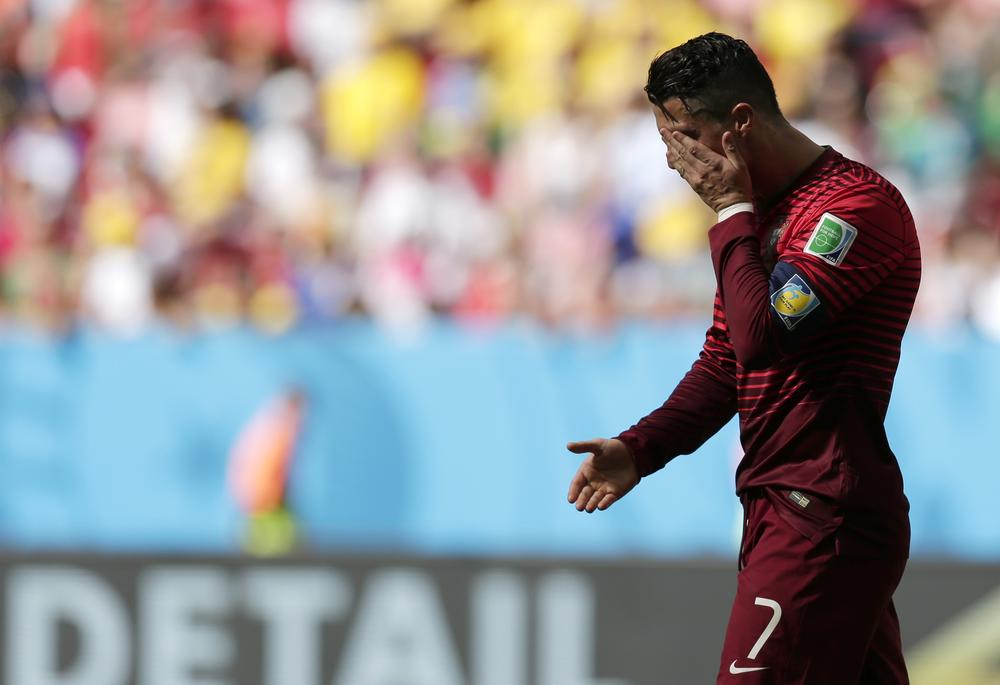 Why Portugal will always wonder what might have been in Brazil
