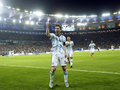Lionel Messi goal: Argentina star ends World Cup drought with wonder-goal against Bosnia