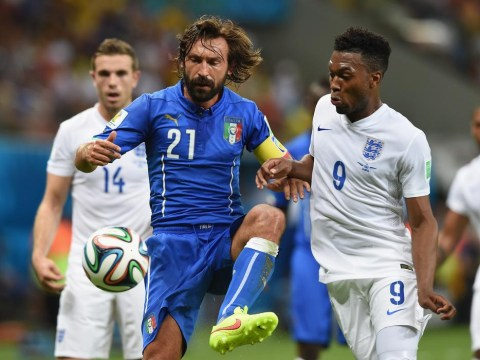 Five things England can take from a spirited but futile display under Italian magican Andrea Pirlo's spell