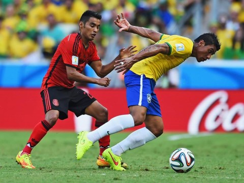 Tottenham Hotspur's Paulinho must up his game or face Brazil axe