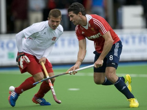 Hockey World Cup 2014: Simon Mantell insists England fear no one after last-ditch winner