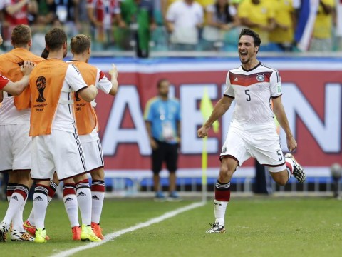 Thomas Muller treble and Pepe seeing red – two of the five reasons for Germany's win over Portugal