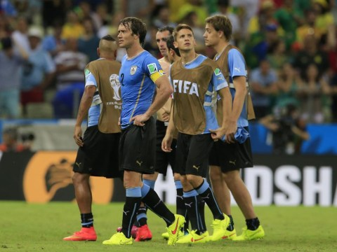 World Cup 2014: England hope Uruguay's caramel woes help them to victory in Sao Paulo