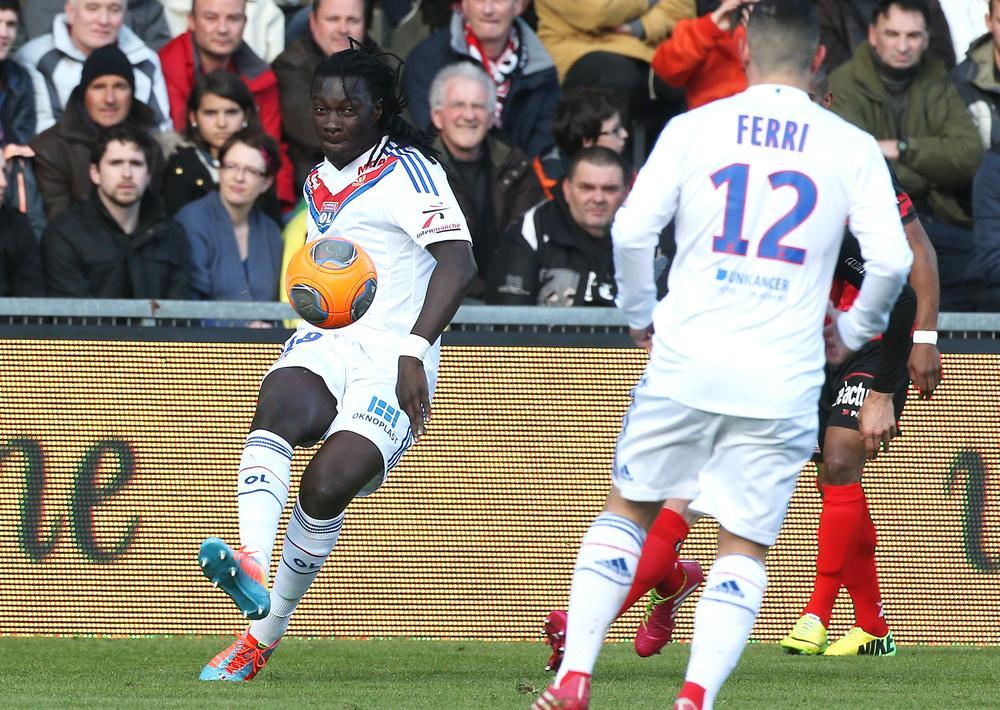 Signing Bafetimbi Gomis shows Swansea City still have huge ambition