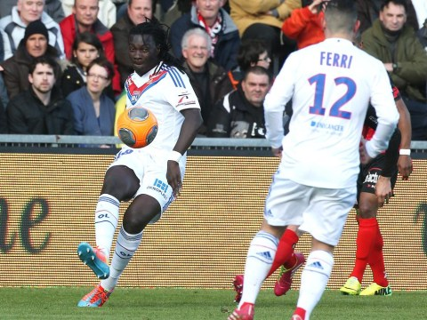 Signing Bafetimbi Gomis shows Swansea City still have huge ambition