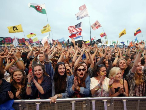 10 bands to discover at Glastonbury 2014