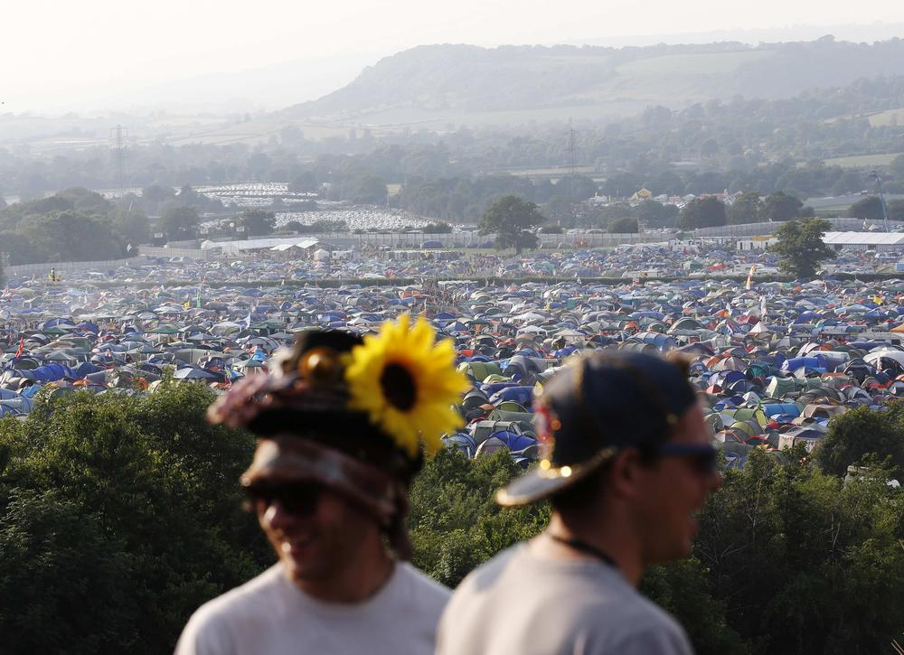 Glastonbury Festival 2014: Dolly Mobs to Greenpeace, an insider's guide