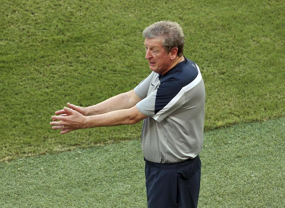 Roy Hodgson and England can deliver against Uruguay