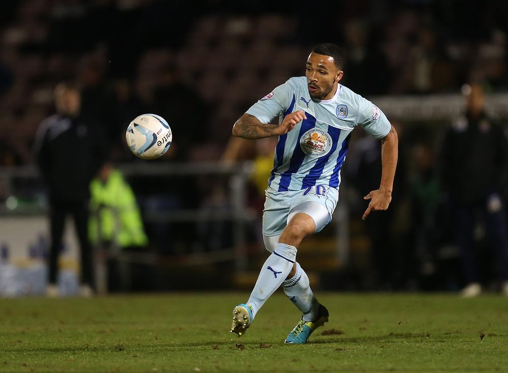 Is Coventry City's Callum Wilson the best young English player outside the Premier League?
