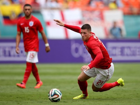 Why I fear for Ross Barkley at World Cup 2014