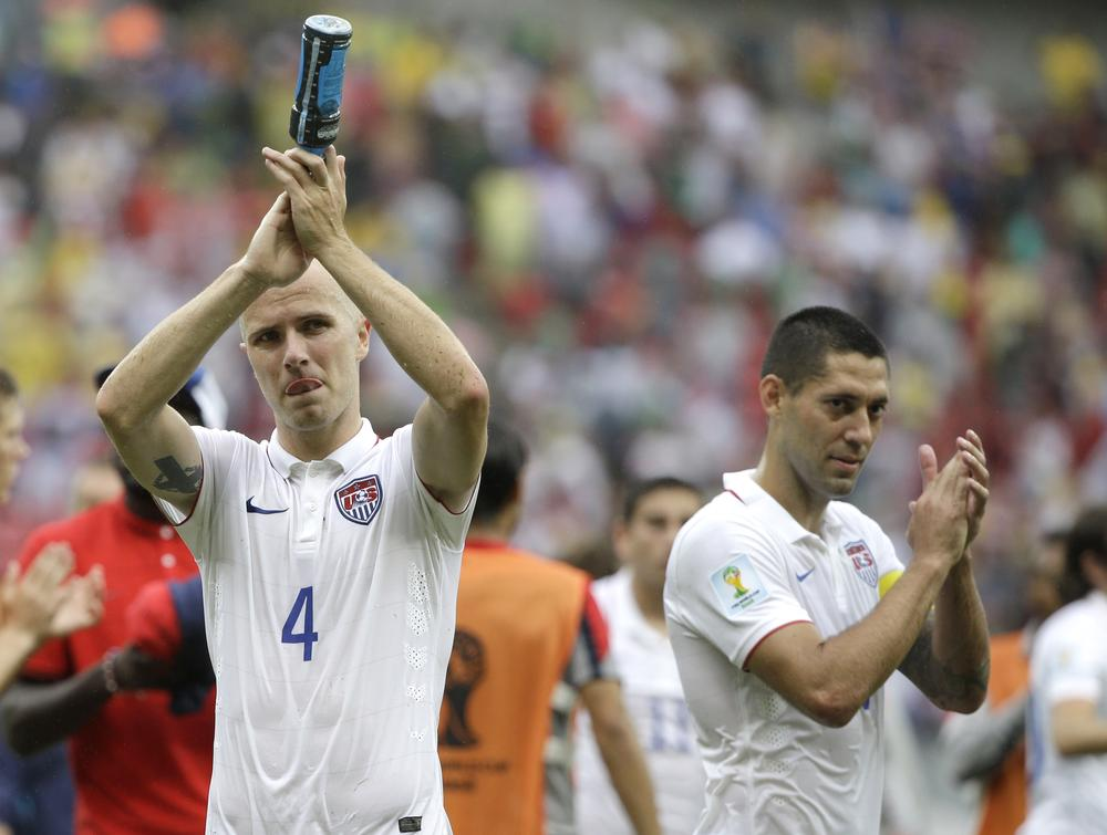 Thanks Portugal! How the USA survived the World Cup's 'Group of Death'