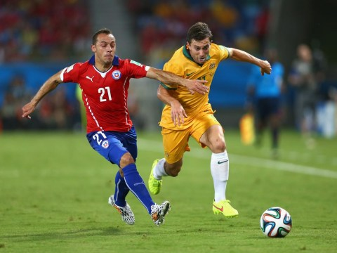 Why Marcelo Diaz is the real power behind Chile's superstars