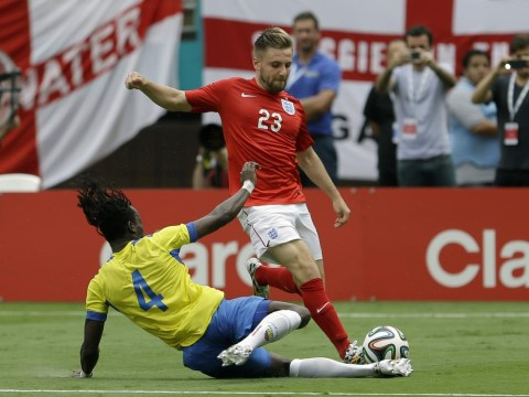 Manchester United blow Chelsea out of Luke Shaw transfer race with '£160,000-a-week offer'