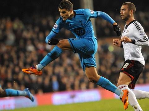 Tottenham refuse to sell Erik Lamela as Inter Milan admit transfer defeat