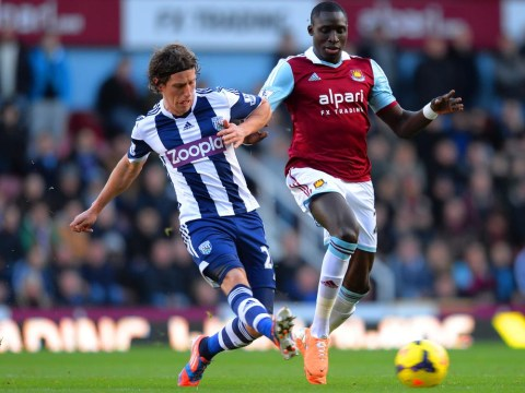 Billy Jones exit won't be too much of a loss for West Bromwich Albion