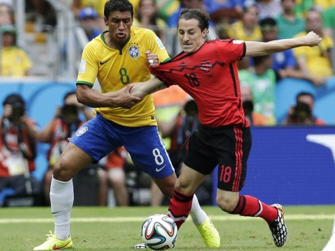 Liverpool and Arsenal transfer target Guillermo Ochoa not the only hero for Mexico against Brazil