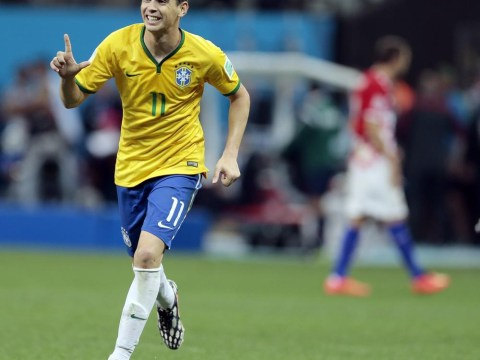 Chelsea's Oscar silences critics to inspire Brazil to opening day World Cup win against Croatia
