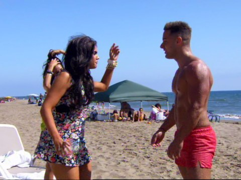 And you thought Geordie Shore was bad… Ex On The Beach series 2 needs to happen