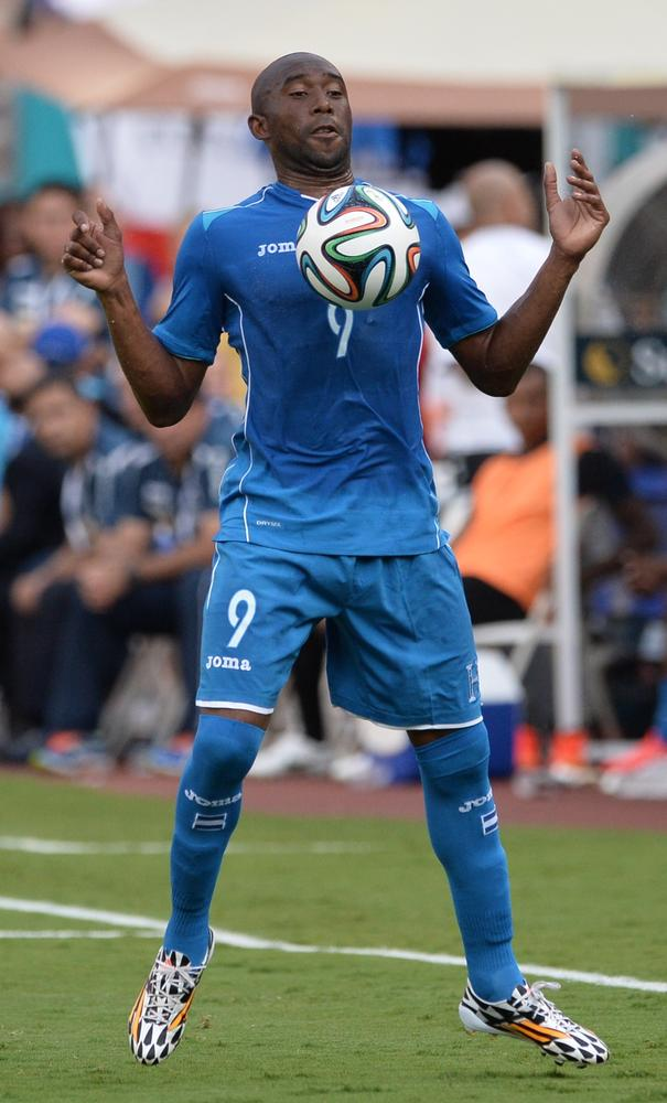 Why Honduras can shock the world in Brazil
